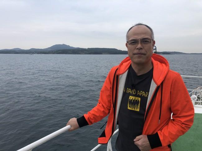 「離島酒場」(旅チャンネル)