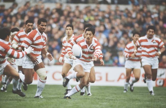 ラグビー世界最強を決めるラグビーワールドカップ。1987年に行なわれた第1回大会から、2019年の日本大会まで、その歴史に残る名勝負19試合をWOWOWで放送!