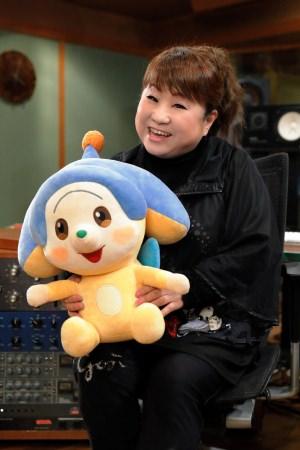 NHK Eテレ『オトッペ』  新ED曲は 天童よしみが歌う「オトッペおんど」に決定!