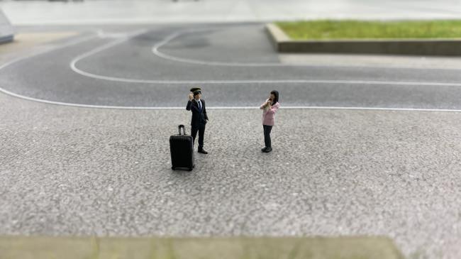 スモールワールズ東京が舞台のショートドラマ『小世界家の秘密』第4話:6月12日(金)配信!