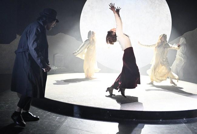 2020年の音楽座ミュージカルオーディションはオンラインで開催