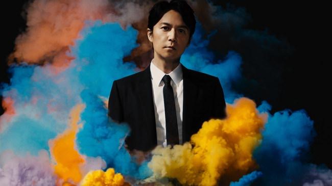 東芝テレビ「レグザ」X9400シリーズ新CM完成 福山雅治さん出演 「この世界に、美しくできないものはない」2020年7月23日(木)よりオンエア開始!