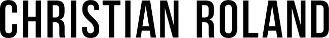"""""""MINIMUM LUXURY"""" 〜最小限にして最高級〜 ROLAND 初のアパレルブランド 始動!『CHRISTIAN ROLAND(クリスチャン ローランド)』"""