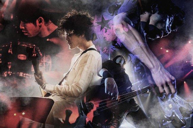 9mm Parabellum Bullet 9月9日発売シングル曲「白夜の日々」、7月24日(金)にFM802「ROCK KIDS 802」にて初オンエア!