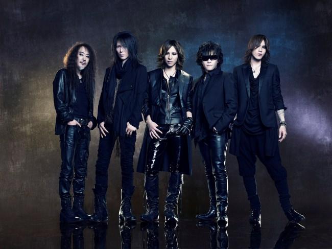 X JAPAN WOWOWスペシャル 13番組一挙放送!2020年9月~2021年2月の6カ月特集 緊急決定!!