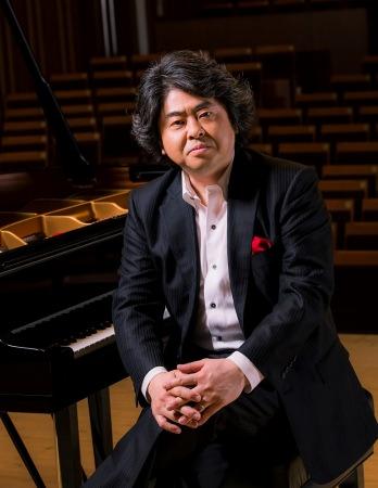 若林顕(C)Wataru Nishida