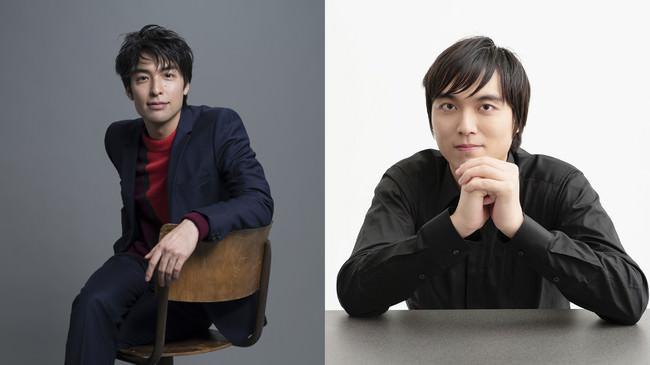 映画『a hope of nagasaki 優しい人たち』 ミュージカル界から海宝直人、森亮平が主題歌に参加決定