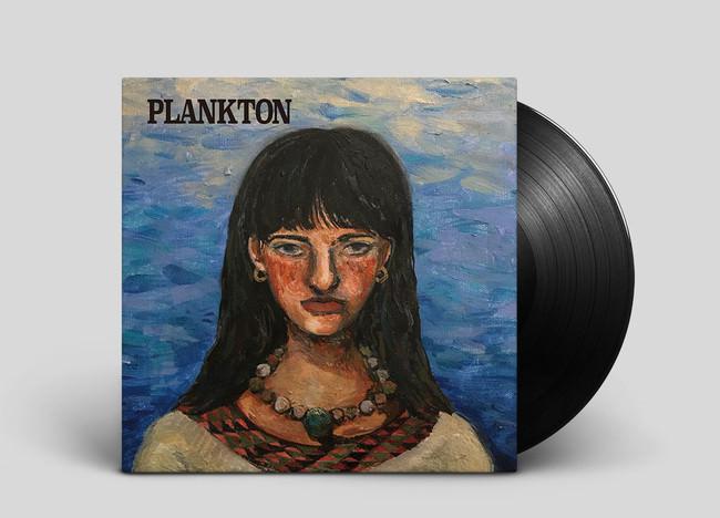 ジャズ・ピアニスト、甲田まひる a.k.a. Mappyのデビュー・アルバム「PLANKTON」、待望のアナログ盤で2020年11月3日に発売!新井和輝(King Gnu)(b)石若駿(ds)参加 !