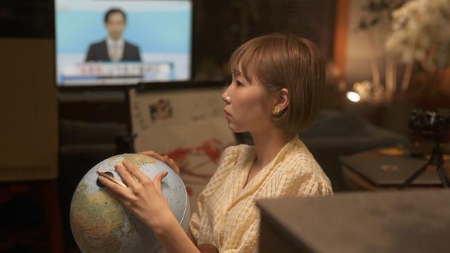 国を越えて4,700万回再生のあさぎーにょによる短編映画第二弾「Where is My Photo」が公開!