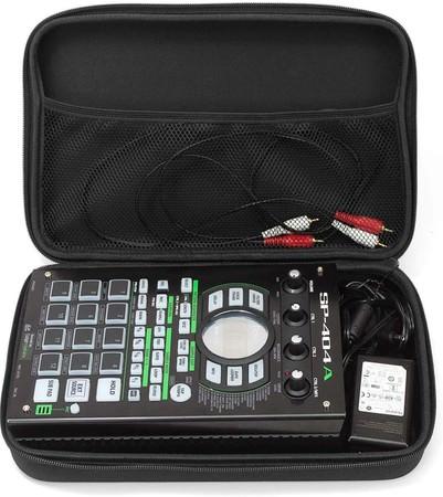 ANALOG CASES(アナログ ケーシズ)から、DJやトラック製作用のRoland SP-404シリーズに対応したケースを発売