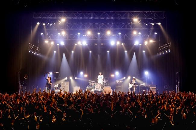 UNISON SQUARE GARDENが縁のある仲間たちと共に送る生配信ライブ!「fun time HOLIDAY ONLINE」uP!!!独占配信決定&視聴チケット受付開始!