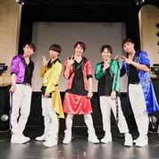 BOYSグループ雑誌を作りながら活動する異色のメンズアイドル『楽遊BOYS編集部MEID』 1周年記念ライブを9/3渋谷duoで開催!新曲「Made in MEID」を披露!
