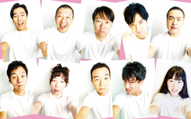 いよいよWOWOWで9/25(金)から放送!「大人計画 怒涛の7カ月大特集」松尾スズキにインタビューを敢行!