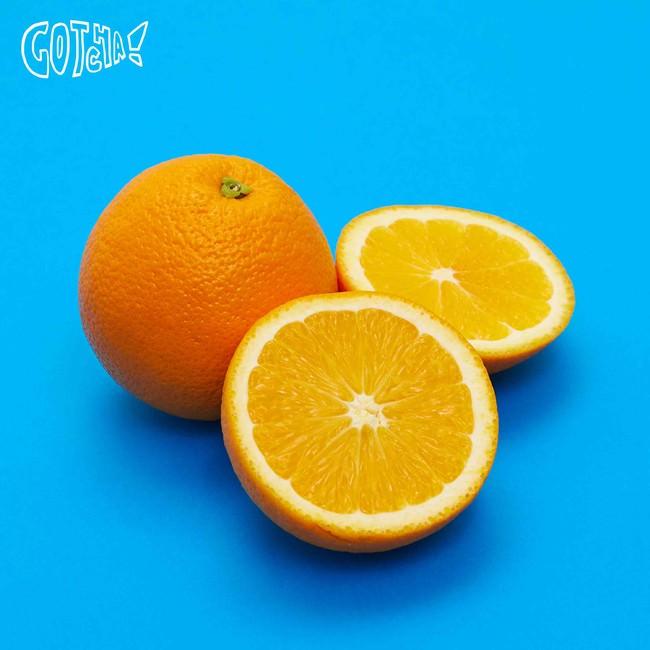 韓国の新星ポップバンドGOTCHA !がデビューシングル「Orange Wave」を本日9/25にリリース