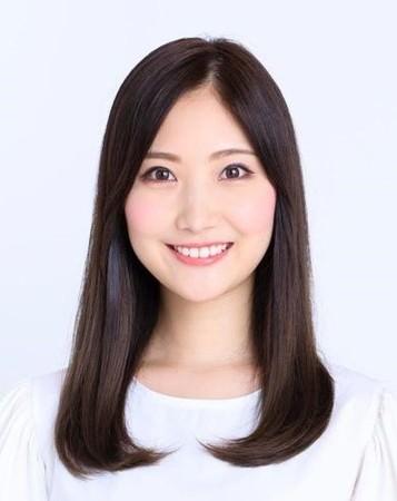 野村彩也子アナウンサー