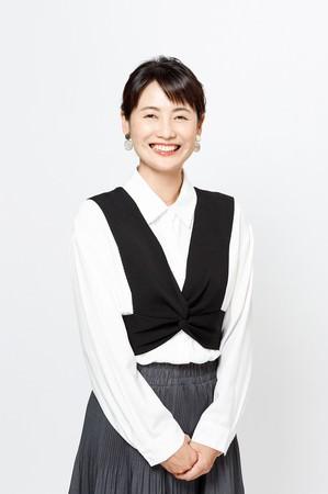 10月3日(土)より『花咲かタイムズ』にCBCテレビの古川枝里子アナウンサーが気象予報士としてレギュラー出演決定!