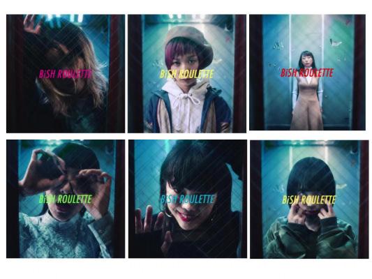 BiSH出演!GET GOLD! 『adidas Originals / ABC-MART Limited Colors』 WEBムービー&キービジュアル公開!