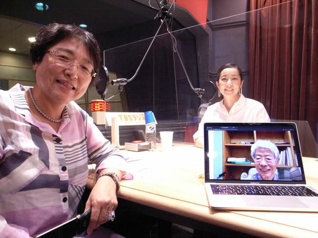 在宅ホスピスの先駆者 内藤いづみさんに聴く 患者との向き合い方とホスピス医を目指した原点