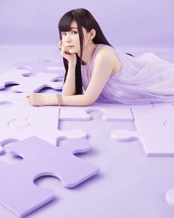 声優・諏訪ななか、Mini Album『Color me PURPLE』よりリードトラック「Lilac」のMusic Videoが公開!CD予約者対象で1st LIVEチケット先行申込受付中
