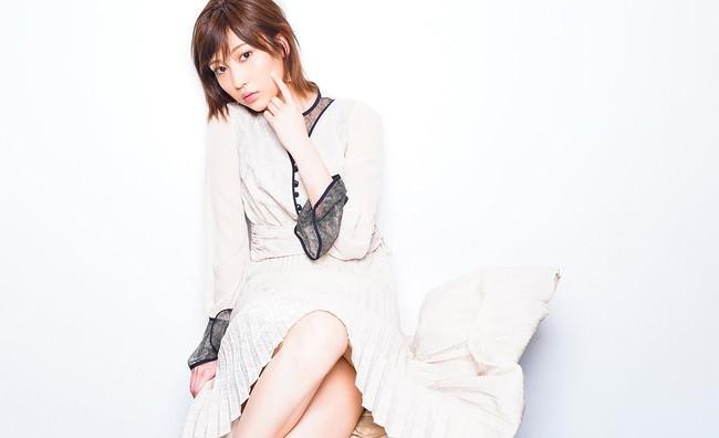 志田愛佳が初のFCイベント「WITH MONA 1st Fan Meeting」開催決定!FanStreamアプリでの生配信&StreamPassにて視聴パスを販売!