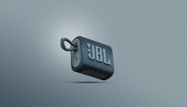全世界累計販売3,200万台を超える大人気モデルがフルモデルチェンジ ポータブルBluetoothスピーカー「JBL GO3」新登場