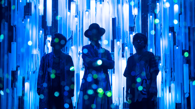 『RADWIMPS 15th Anniversary Special Concert』をU-NEXTでライブ配信決定!