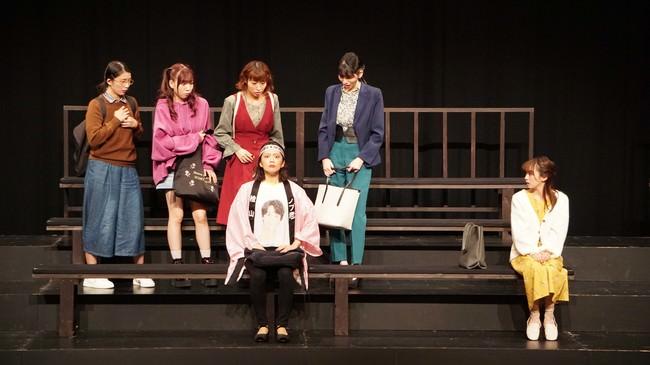 舞台「それぞれの為」全公演終了!
