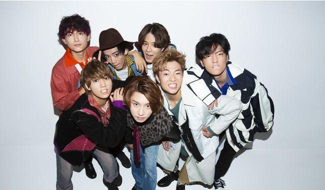 7ORDERがメジャーレーベルと強力タッグを組み、1stアルバム『ONE』、LIVE DVD / Blu-ray『UNORDER』の発売決定!そして初の武道館ライブを発表!