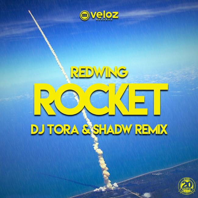 """ドイツの名門レーベル""""Aqualoop Records""""20周年記念代表曲「Rocket」を""""DJ TORA"""", """"Shadw""""がオフィシャルリミックス!"""