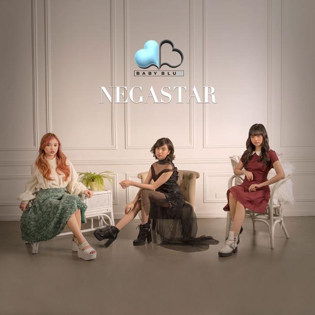 アジアの音楽シーン大注目!フィリピン・マニラを拠点に活動するMNL48新ユニット・BABY BLUE、11/25にデジタルシングル「NEGASTAR」リリース決定!