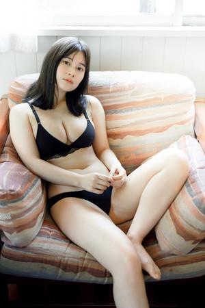 大久保桜子 (C)光文社/週刊『FLASH』 写真◎矢西誠二