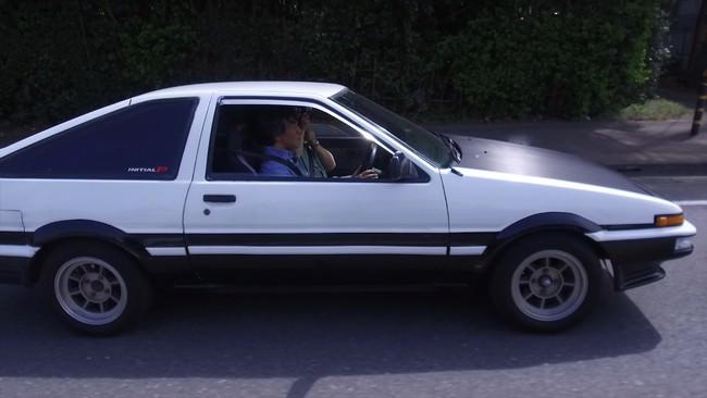 旧車ファンの間で大注目! MONDO TVオリジナルシリーズ第3弾「旧車TV レストア・ファクトリー Season3」11月27日 (金)待望の第2話放送