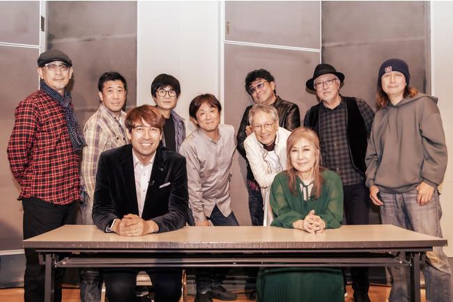 全国ツアーがキャンセルとなった2020年を経て、髙橋真梨子が数々の代表曲を紡ぐWOWOWだけのオリジナルスタジオライブを2021年1月2日(土)に放送!独自アレンジのカバーソングを披露する番組も!