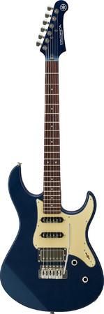 「PACIFICA」の上位モデルにラインアップを多彩に拡充する新製品が登場 ヤマハ エレキギター『PACIFICA 612VIIX』『PACIFICA 612VIIFMX』