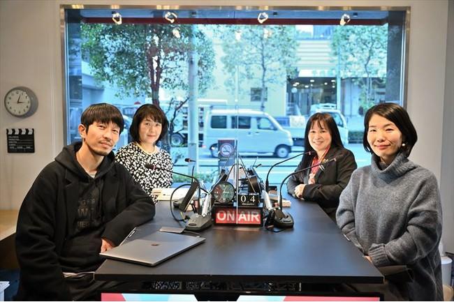 【イベントレポート】バッファロープレゼンツ 家族写真トークイベント「浅田さんと語ろう」開催レポート