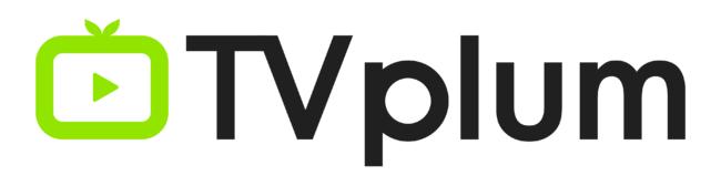 イケてるサービスを作りDXを推進する株式会社Enlyt、日本初のテレビ業界のDXを支援するOTTテレビ配信システム『TVplum』を発表。