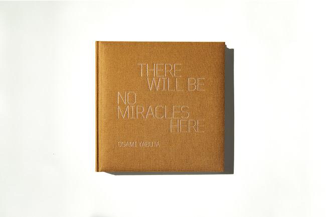 「写真家 薮田修身 × Mr.Children 」写真集『THERE WILL BE NO MIRACLES HERE』一般発売情報解禁!