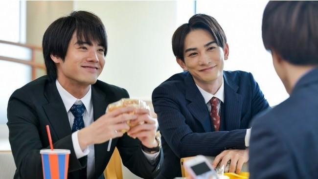 『30歳まで童貞だと魔法使いになれるらしい』TSUTAYAプレミアム/TSUTAYA TV見放題作品 歴代最高の視聴数を記録!