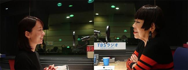 コシノジュンコMASACA放送300回 髙田賢三さんと山本寛斎さん 在りし日の言葉 そして、2021年 コシノジュンコの言葉。