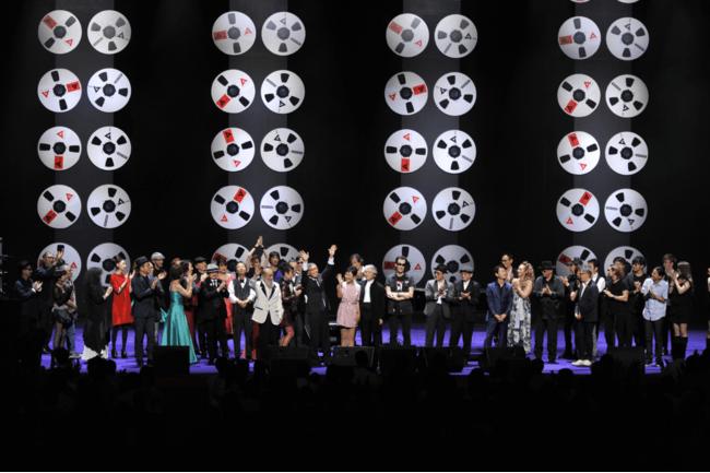 荒井由実、YMO、吉田美奈子、小坂忠、サーカス…今月TVKでオンエアされ好評を博した特別番組『アルファ50周年 村井邦彦、アルファを語る。』が本日よりYouTubeと特設サイトで一挙初公開。