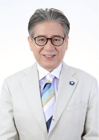森田 正光 先生