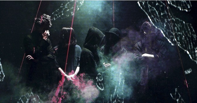 眩暈SIREN、メジャー1stアルバム「喪失」の発売延期を発表