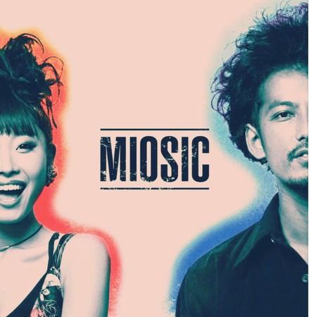 【音楽ライブ配信 MUSER】MIOSICによる『LIVE GARAGE NEXT MIOSIC STREAMING LIVE』の再配信が1/21に決定!!