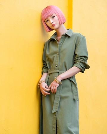 バーチャルヒューマン「imma」がAmazon Fashion 「The Drop」に参加。1月29日(金)午前8時より30時間限定で、immaがデザインしたアイテムを販売。