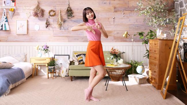 武田玲奈主演、駅前留学NOVAの新CMに注目!!NOVAうさぎとTikTok風ダンスでコラボ♪新CMは2月1日12時よりWEBで先行公開。順次、全国にてTV放映も開始します!