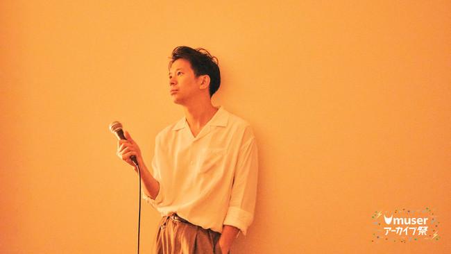 【音楽ライブ配信 MUSER】Keishi Tanakaによる『LIVE GARAGE NEXT Keishi Tanaka STREAMING LIVE』の再配信が2/5に決定!!