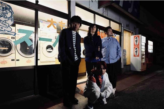 JABBA DA FOOTBALL CLUB、メジャー1stアルバムが3/10リリース!NAOTO(ORANGE RANGE)プロデュースによる「*~アスタリスク~」カバーの先行配信も決定!