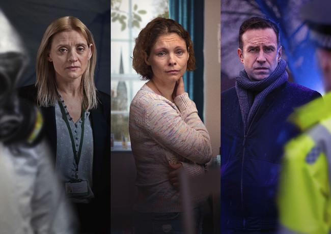 ロックダウン下の英国で大ヒットしたドラマ「ソールズベリ 毒殺未遂事件」同日同時間帯の世帯平均接触率 総合第1位を獲得!