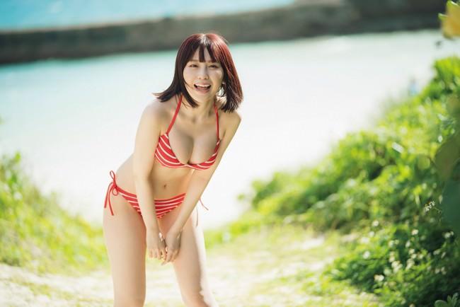 宮内 凛 (C)光文社/週刊『FLASH』 写真◎カノウリョウマ