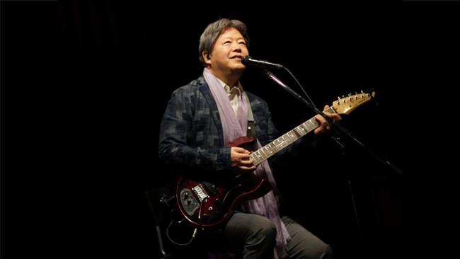 【音楽ライブ配信 MUSER】タケカワユキヒデによる『タケカワユキヒデ僕のソングブック~カヴァーズpart30 & I LOVE YOU - 横浜-』の配信が2/20に決定!!